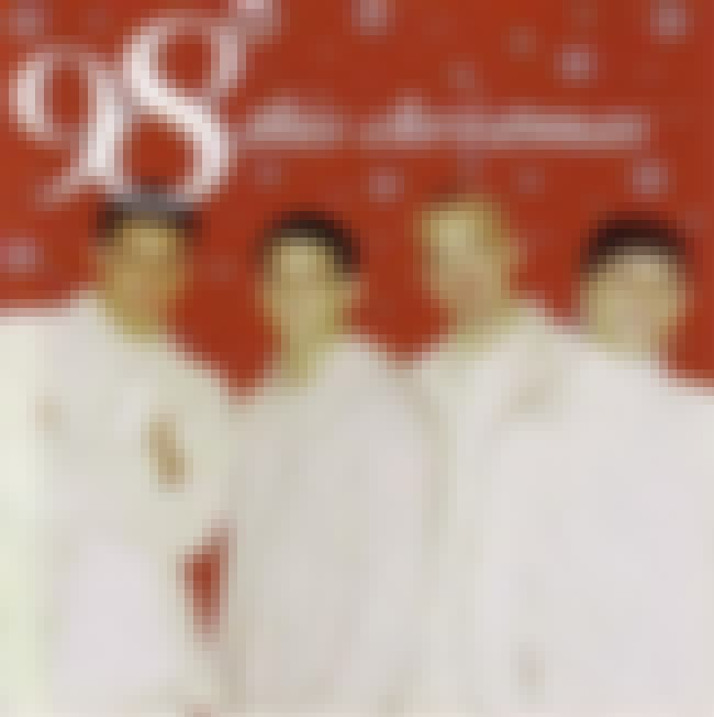This Christmas is listed (or ranked) 3 on the list The Best 98 Degrees Albums of All Time