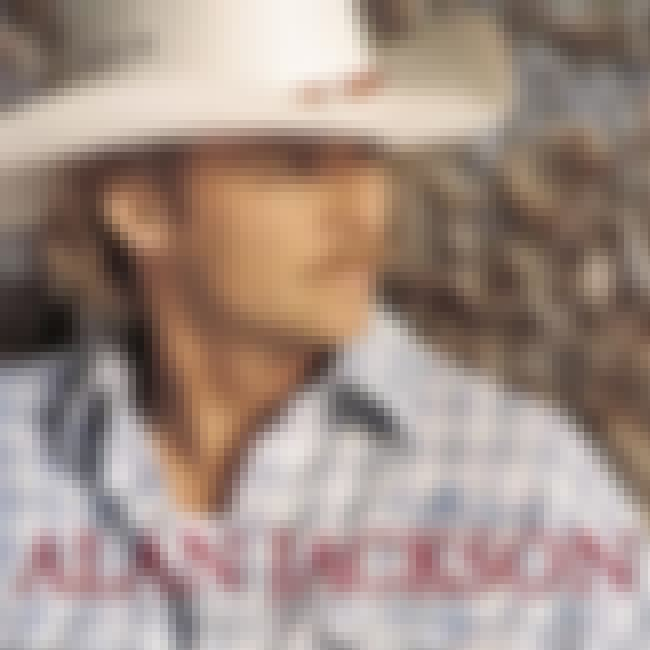 Drive is listed (or ranked) 3 on the list The Best Alan Jackson Albums of All Time