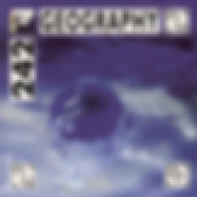 Geography is listed (or ranked) 4 on the list The Best Front 242 Albums of All Time