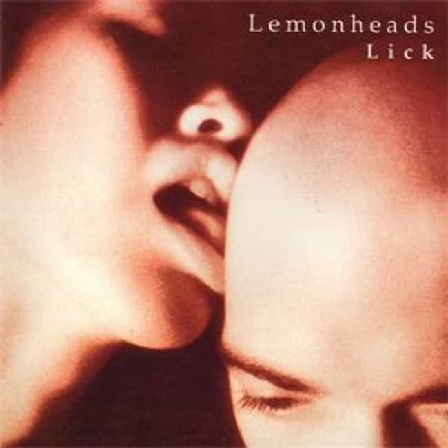 Lick is listed (or ranked) 4 on the list The Best Lemonheads Albums of All Time