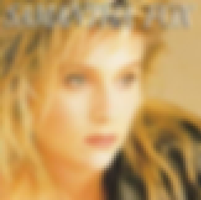 Samantha Fox is listed (or ranked) 1 on the list The Best Samantha Fox Albums of All Time