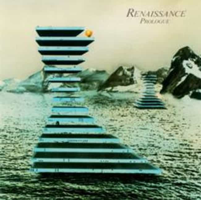 Prologue is listed (or ranked) 4 on the list The Best Renaissance Albums of All Time