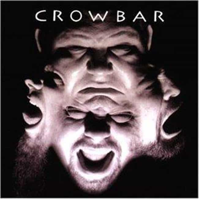 Odd Fellows Rest is listed (or ranked) 1 on the list The Best Crowbar Albums of All Time