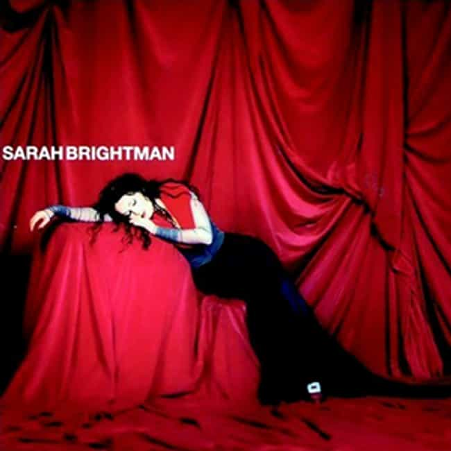 Eden is listed (or ranked) 3 on the list The Best Sarah Brightman Albums of All Time
