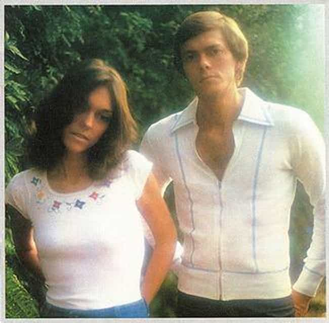 Horizon is listed (or ranked) 3 on the list The Best Carpenters Albums of All Time