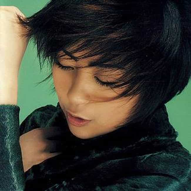 Distance is listed (or ranked) 3 on the list The Best Utada Hikaru Albums of All Time