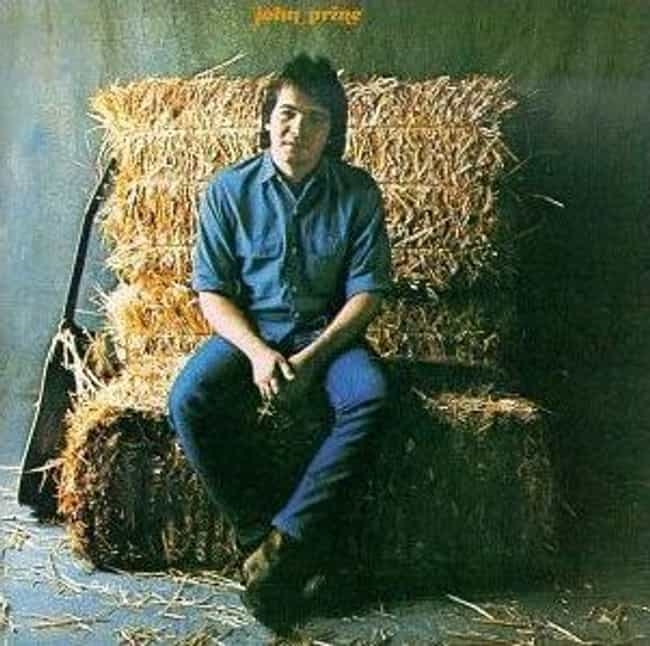 John Prine is listed (or ranked) 1 on the list The Best John Prine Albums of All Time