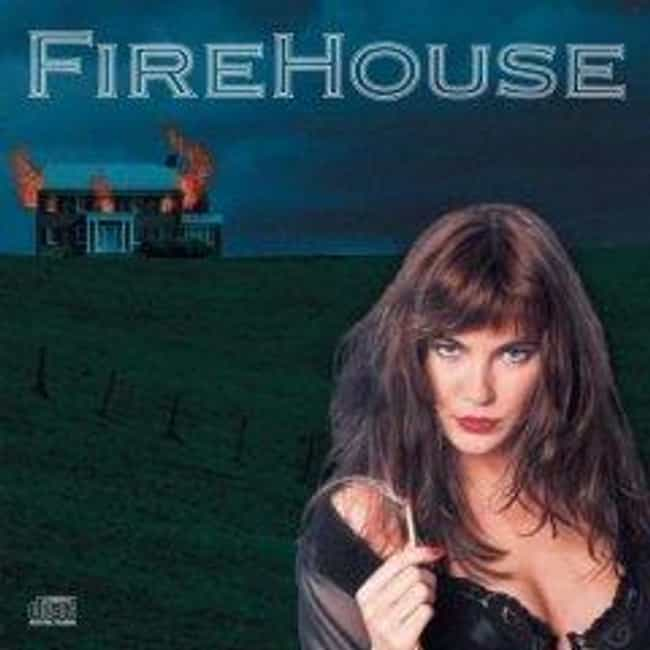 Firehouse is listed (or ranked) 2 on the list The Best FireHouse Albums of All Time