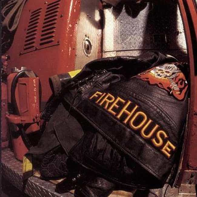 Hold Your Fire is listed (or ranked) 3 on the list The Best FireHouse Albums of All Time