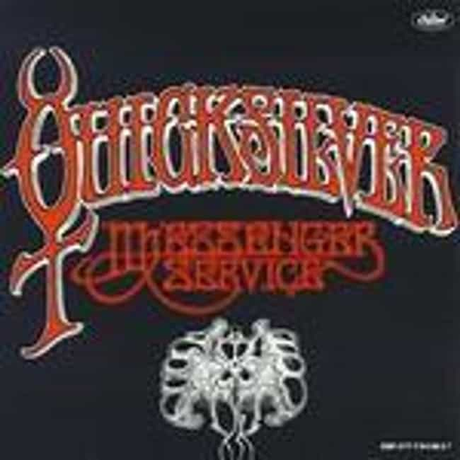 Quicksilver Messenger Se... is listed (or ranked) 2 on the list The Best Quicksilver Messenger Service Albums of All Time
