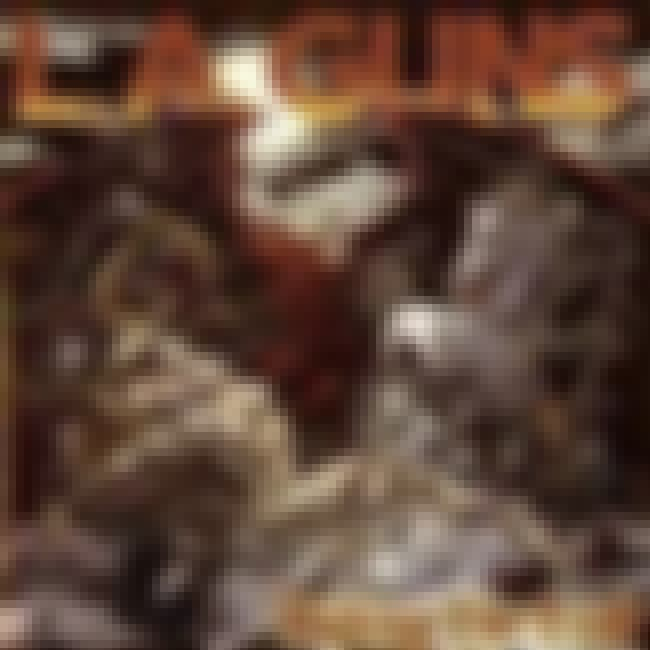 Waking the Dead is listed (or ranked) 4 on the list The Best L.A. Guns Albums of All Time
