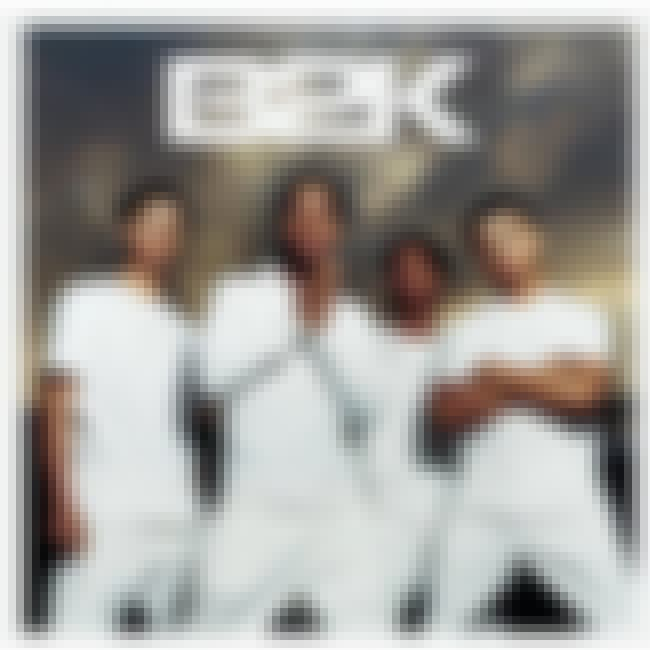 B2K is listed (or ranked) 1 on the list The Best B2K Albums of All Time