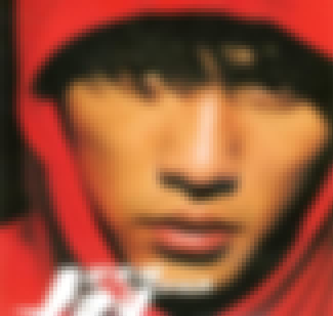 Fantasy is listed (or ranked) 2 on the list The Best Jay Chou Albums of All Time
