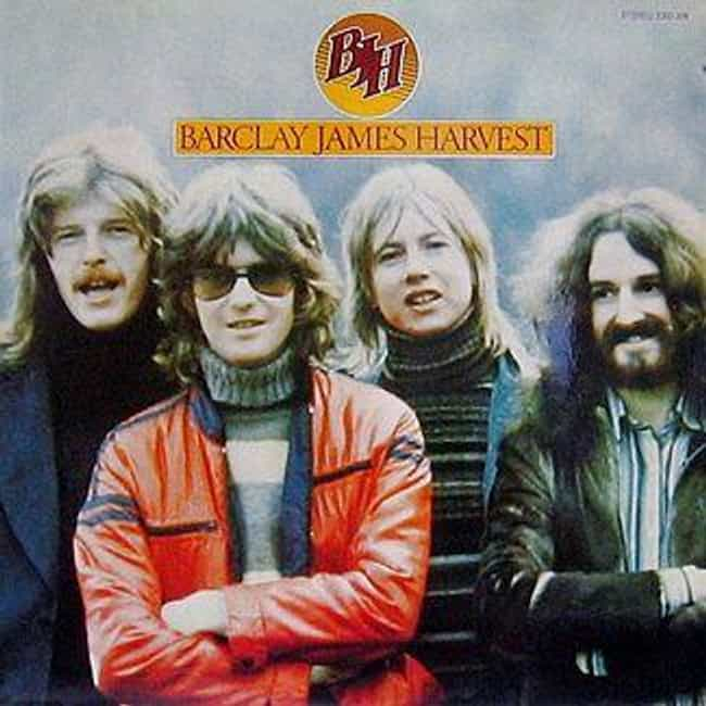 List of All Top Barclay James Harvest Albums, Ranked