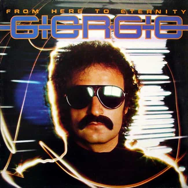 From Here to Eternity is listed (or ranked) 1 on the list The Best Giorgio Moroder Albums of All Time