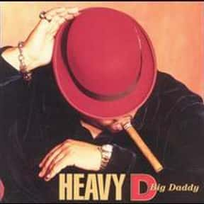 Big Daddy is listed (or ranked) 10 on the list Rhino Entertainment Complete Artist Roster