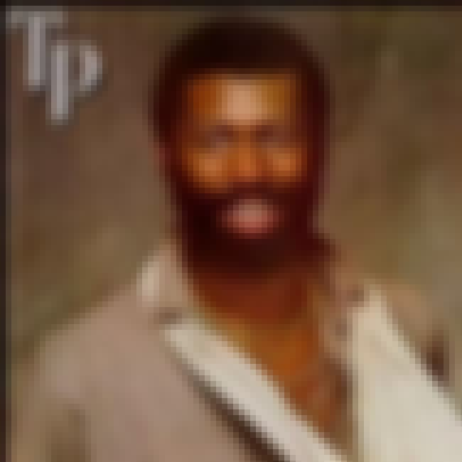 TP is listed (or ranked) 4 on the list The Best Teddy Pendergrass Albums of All Time