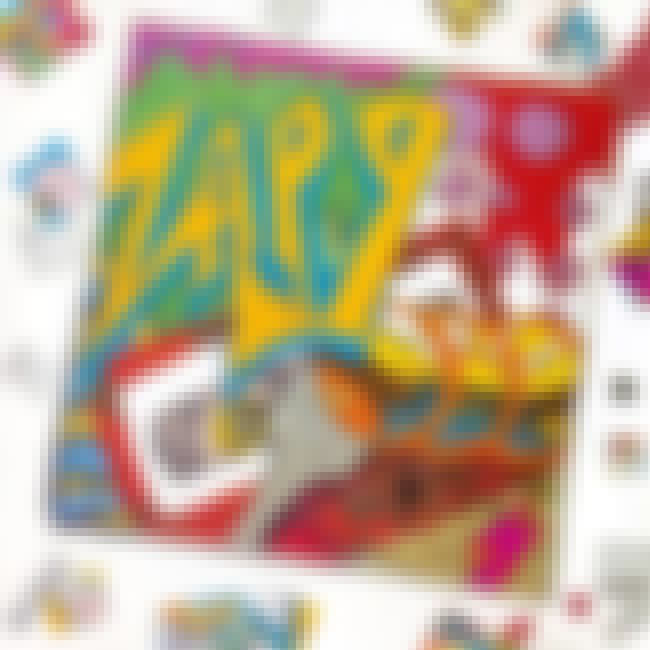 Zapp is listed (or ranked) 1 on the list The Best Zapp Albums of All Time