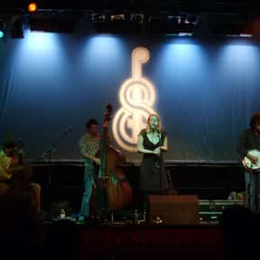Crooked Still is listed (or ranked) 22 on the list The Best Progressive Bluegrass Bands/Artists