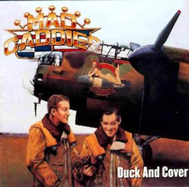 Duck and Cover is listed (or ranked) 1 on the list The Best Mad Caddies Albums of All Time
