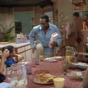 Pilot is listed (or ranked) 6 on the list The Best Cosby Show Episodes of All Time