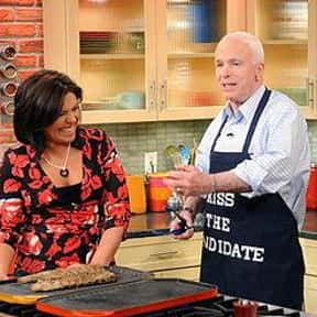 Rachael Ray is listed (or ranked) 11 on the list The Best Daytime TV Shows
