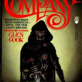 The Black Company is listed (or ranked) 22 on the list Other Books Game of Thrones (ASOIAF) Fans Will Love