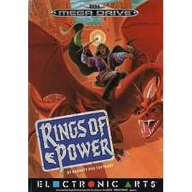 Rings of Power