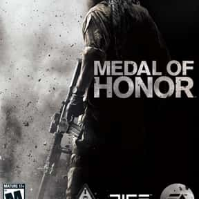 Medal of Honor is listed (or ranked) 22 on the list The Best Video Games Set In WW2