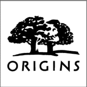Origins is listed (or ranked) 4 on the list The Best Natural Cosmetics Brands