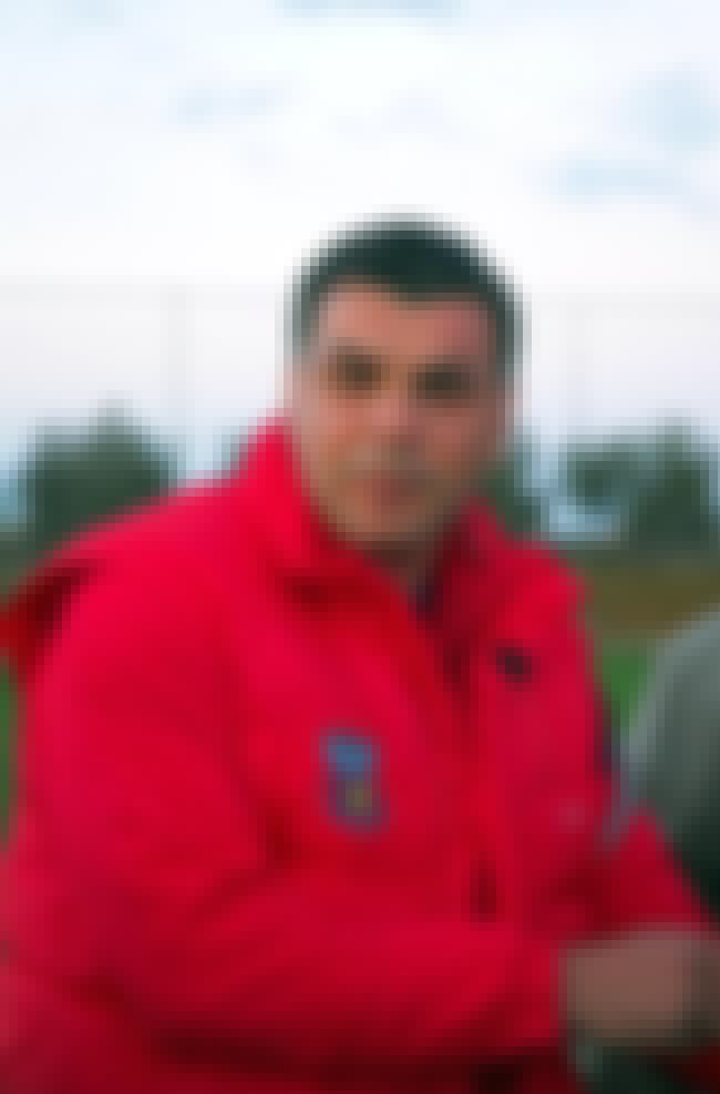 Cosmin Olăroiu is listed (or ranked) 3 on the list Famous Coaches from Romania