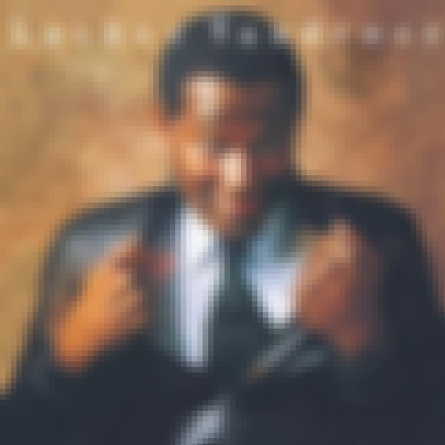 Never Too Much is listed (or ranked) 3 on the list The Best Luther Vandross Albums of All Time