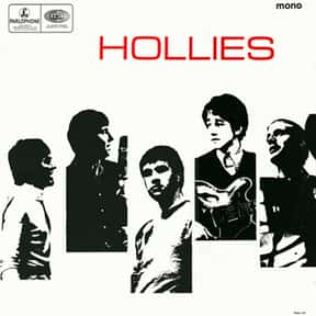 Hollies is listed (or ranked) 16 on the list The Best Hollies Albums of All Time