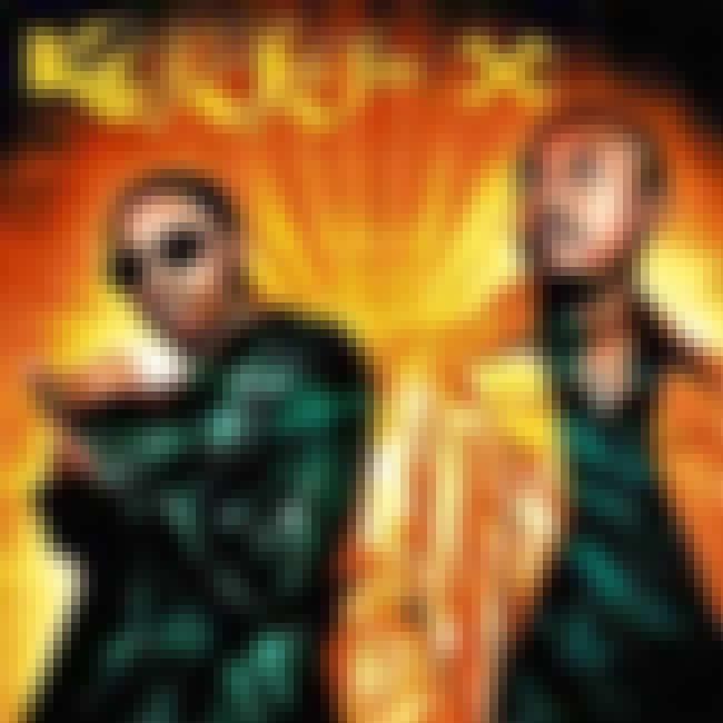 X is listed (or ranked) 3 on the list The Best K-Ci & JoJo Albums of All Time