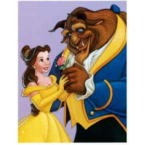 Beast is listed (or ranked) 2 on the list List of Beauty And The Beast Characters