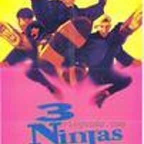 3 Ninjas is listed (or ranked) 12 on the list The Best Martial Arts Movies for Kids