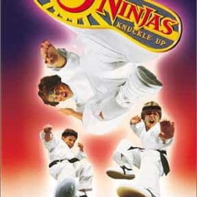 3 Ninjas Knuckle Up is listed (or ranked) 11 on the list The Best Martial Arts Movies for Kids