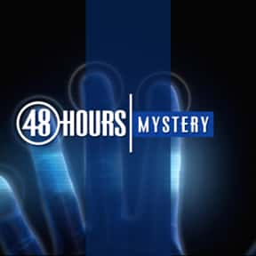 48 Hours is listed (or ranked) 7 on the list The Best True Crime TV Shows