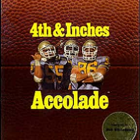 4th & Inches is listed (or ranked) 1 on the list List of Amiga Games