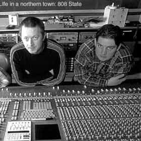 808 State