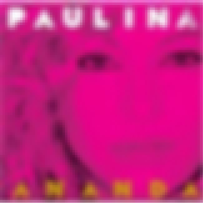 Ananda is listed (or ranked) 2 on the list The Best Paulina Rubio Albums of All Time
