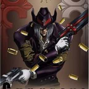 Gungrave is listed (or ranked) 20 on the list The Best Anime Like Gangsta