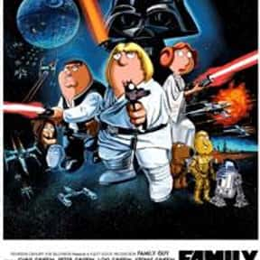 Blue Harvest is listed (or ranked) 15 on the list The Best 'Family Guy' Episodes of All Time