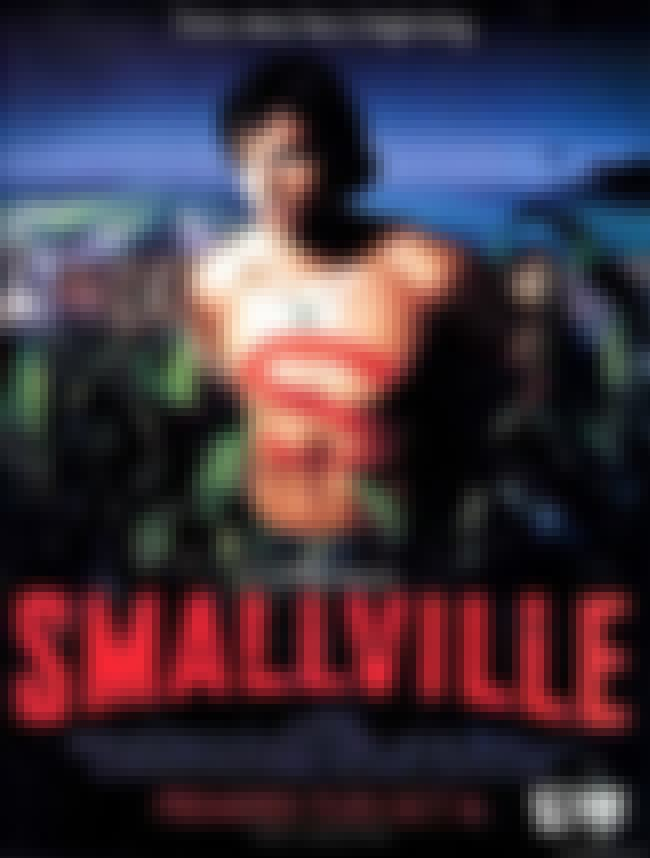 Pilot is listed (or ranked) 4 on the list The Best Smallville Episodes