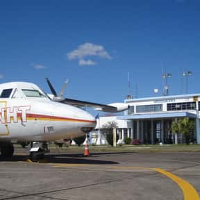Brava Linhas Aéreas is listed (or ranked) 13 on the list All Brazilian Airlines