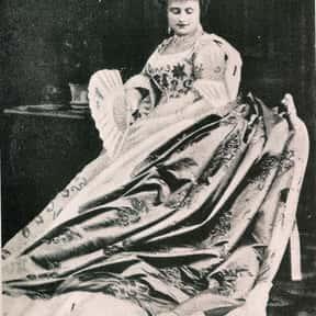 La Grande-Duchesse de Gérolste is listed (or ranked) 23 on the list List of Operetta Operas