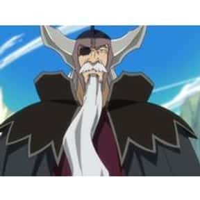 Hades is listed (or ranked) 18 on the list 30+ Anime Characters Who Know How To Rock An Eyepatch