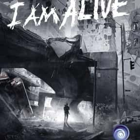 I Am Alive is listed (or ranked) 20 on the list The Best PS3 Survival Horror Games
