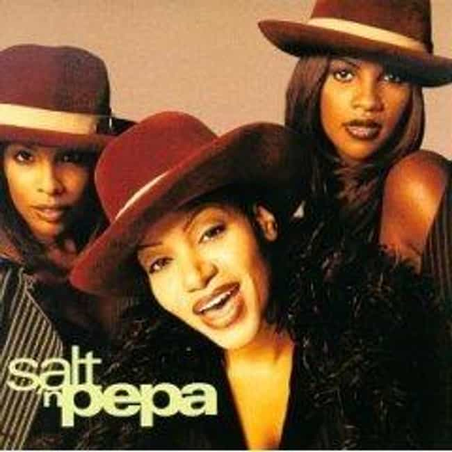 Brand New is listed (or ranked) 3 on the list The Best Salt-N-Pepa Albums of All Time