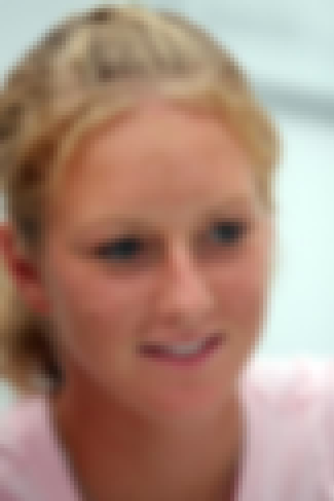 Urszula Radwańska is listed (or ranked) 4 on the list The Best Tennis Players from Poland